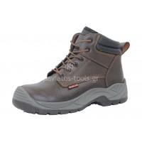 Παπούτσια προστασίας Bormann CHICAGO S0 016410-96