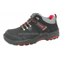 Παπούτσια προστασίας Bormann CALIFORNIA S0 016502-88
