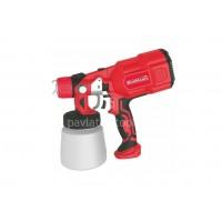 Πιστόλι Βαφής ηλεκτρικό Bormann 550W BPG8000 018353