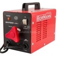 Ηλεκτροκόλληση ηλεκτροδίου Bormann 100A BIW1000 018360