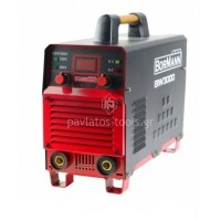 Ηλεκτροσυγκόλληση Inverter Bormann 250A BIW3000 018537