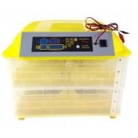 Εκκολαπτική μηχανή Nakayama 56 αυγών κότας 80 Watt CMS600 018827