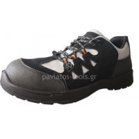 Παπούτσια εργασίας Bormann INDIANA χωρίς μέταλλο S0 019626-019701