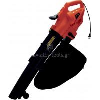 Φυσητήρας-αναρροφητήρας φύλλων Nakayama 3000 Watt EB3500 020356