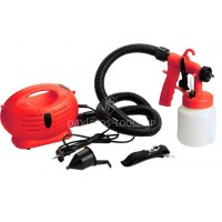 Πιστόλι βαφής ηλεκτρικό Bormann BPG6000 650 Watt 020370