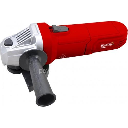 Γωνιακός τροχός Bormann BAG5600 500 Watt 115mm 020882