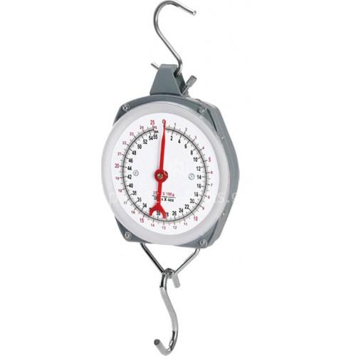 Ζυγαριά κρεμαστή αναλογική Bormann 100kg/100gr DS1100 020905