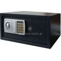 Χρηματοκιβώτιο ασφαλείας Bormann BDS6000 021896