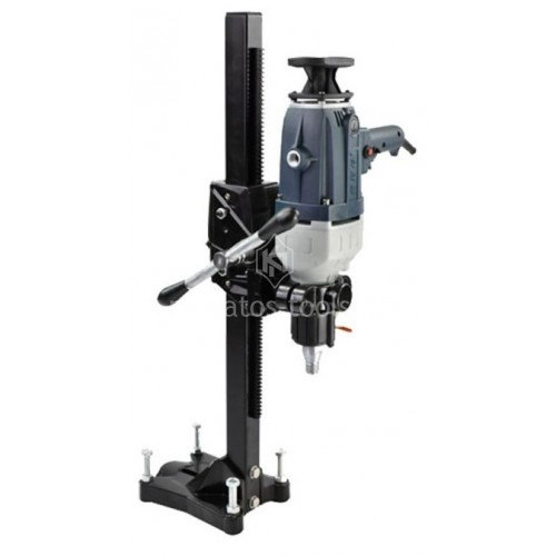 Καροτιέρα με βάση Bormann 2380 Watt BDD1600 022190