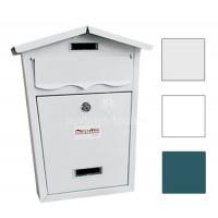 Γραμματοκιβώτιο Bormann 36x29x10,5 cm 022664-022688