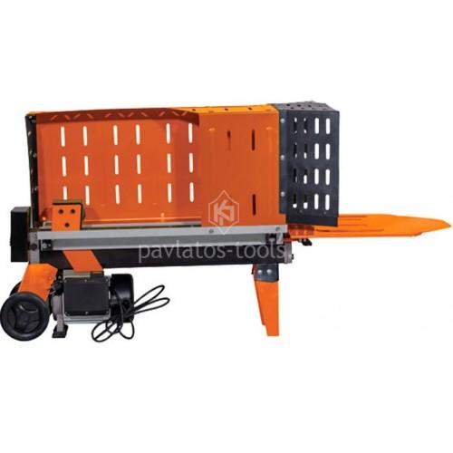 Σχίστης ξύλων ηλεκτρικός Nakayama 1500 Watt LS5500 022992