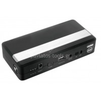 Εκκινητής Bormann+power bank 12V BBC8500 023449