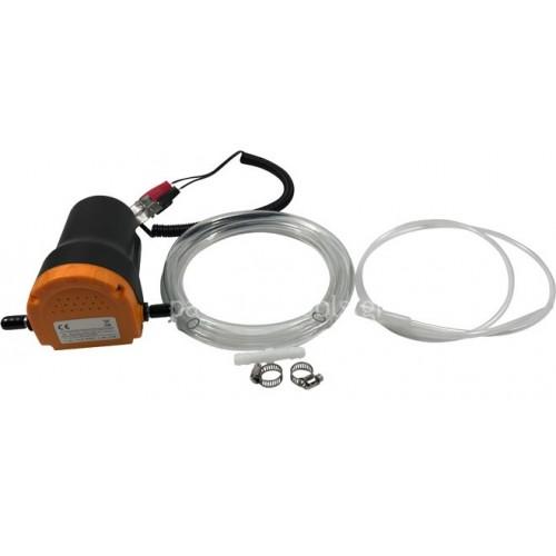 Αντλία Μετάγγισης Λαδιού&Πετρελαίου Bormann SP1600 αυτοκινήτου 12V 60 Watt 250L/H 023487