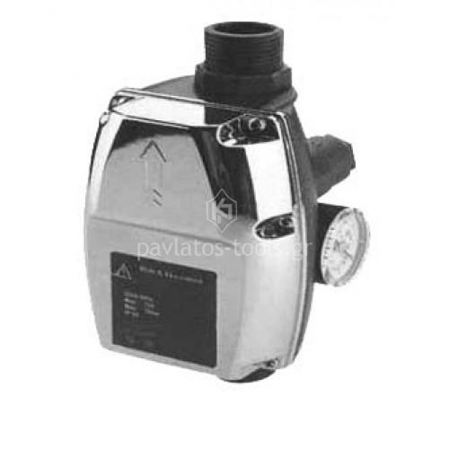 Ηλεκτρονικός ελεγκτής πίεσης νερού Nakayama SP1120 024217