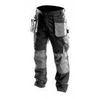 Παντελόνι εργασίας Bormann 260 g/m2 65% polyester 35% βαμβακερό 024453-024507