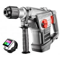 Σκαπτικό Πιστολέτο Graphite SDS MAX 1250W 10J+δώρο smartwatch 58G874-PSG 024824