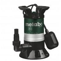 Βυθιζόμενη Αντλία Ακάθαρτου Νερού Metabo PS 7500 S   0250750000