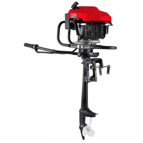 Εξωλέμβια μηχανή τετράχρονη 5.0 HP GM2500 026327