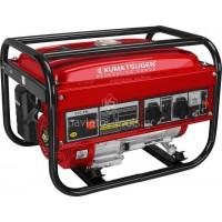 Γεννήτρια βενζίνης Kumatsu 1,2 KVA τετράχρονη GB1600 028024