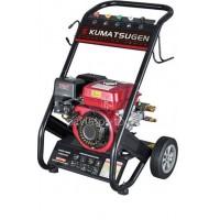 Βενζινοκίνητο πλυστικό υψηλής πίεσης Kumatsu 6.5HP 190bar GW2100 024048