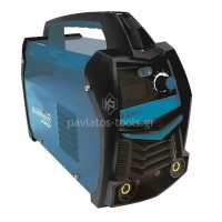 Ηλεκτροκόλληση Bormann Inverter 200A BIW2100 028260