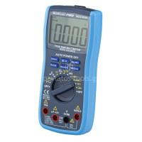 Πολύμετρο ψηφιακό Bormann AC/DC 600V BDC2000 028437