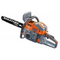 Αλυσοπρίονο βενζίνης Nakayama 50cm PC6700 029083