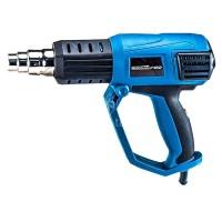 Πιστόλι θερμού αέρα Bormann ceramic 2000 Watt ψηφιακή οθόνη με ρύθμιση  BHG3100 032311