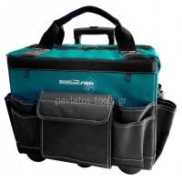 Τσάντα εργαλείων τροχήλατη Bormann BTB3250 035046