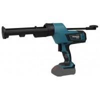 Πιστόλι σιλικόνης μπαταρίας Bormann 20 V solo (χωρίς μπαταρία+φορτιστή) BBP3610 036340