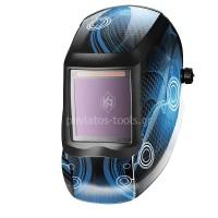 Ηλεκτρονική Μάσκα Ηλεκτροκόλλησης Bormann 037323 BIW2020