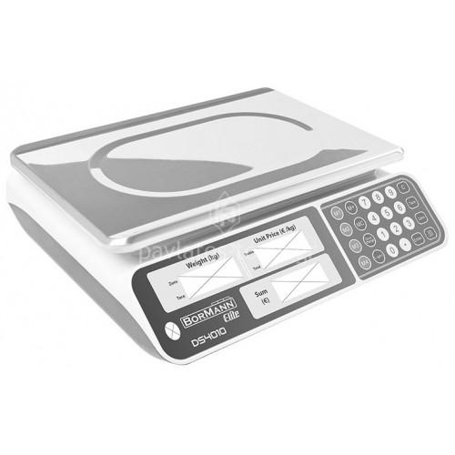 Ζυγαριά Bormann Elite 40kg/10gr DS4010 037996