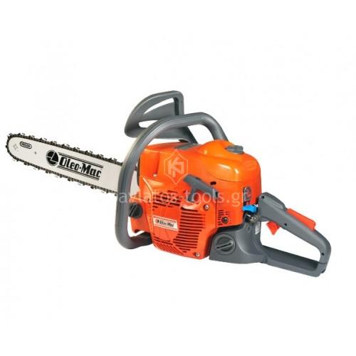 Αλυσοπρίονο βενζίνης Oleo-Mac GS 520 3.4hp 040376