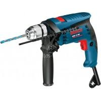 Κρουστικό δράπανο Bosch GSB 13 RE Professional 0601217100
