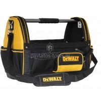 Τσάντα μεταφοράς εργαλείων Dewalt ανοιχτού τύπου 1-79-208