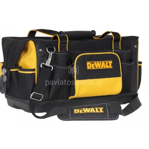 Τσάντα μεταφοράς εργαλείων Dewalt κλειστού τύπου 1-79-209
