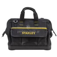 Τσάντα εργαλείων ανοιχτή Stanley 16'' 1-96-183