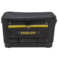 Τσάντα εργαλείων Stanley σταθερή 16'' πολλαπλών χρήσεων 1-96-193