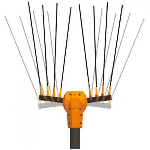 Ελαιραβδιστικό Jolly Italia V50 3D 12V Brushless 160075