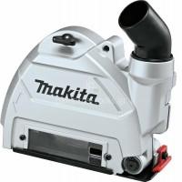 Εξάρτημα συλλογής σκόνης Makita για γωνιακούς τροχούς 125mm 196845-3