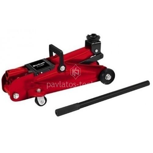Γρύλος ανύψωσης τροχήλατος Einhell 2 ton CC-TJ 2000 2011779