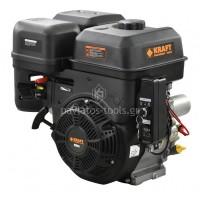 Βενζινοκινητήρας Kraft τετράχρονος 420cc 12,5HP 23467