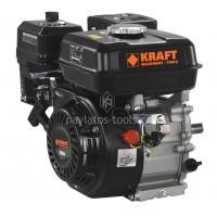 Κινητηρας βενζίνης Kraft 208 cm3 άξονας με σπείρωμα 23470