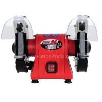 Δίδυμος τροχός Femi 150 Watt 24N