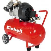 Αεροσυμπιεστής Einhell 50lt 3hp TC-AC 400/50/8  4010185