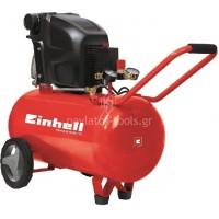 Αεροσυμπιεστής Einhell 50lt  2.4 hp TE-AC 270/50/10  4010440