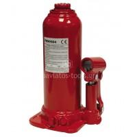 Υδραυλικός γρύλος μπουκάλας 5ton 40606