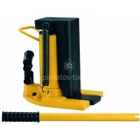 Υδραυλικός γρύλλος Express με νύχι 20/10 ton ικανότητα 40636