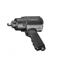 """Αερόκλειδο 1/2"""" Neo tools 12-002  414677"""