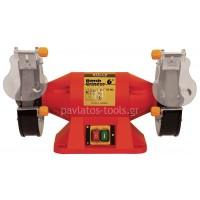 Δίδυμος τροχός Bulle T-150 IND 520W 41827